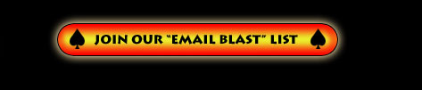 Join our Email Blast List